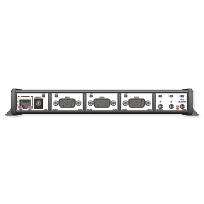 Global Cache Global Connect with Serial x3, IR Port