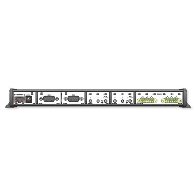 Global Cache Global Connect with Serial x2, IR Ports x2, CC Relays