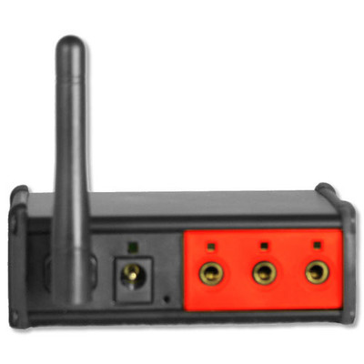 Global Caché iTach, Wi-Fi to IR
