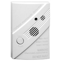 ESL by Interlogix SafeAir Carbon Monoxide Detector