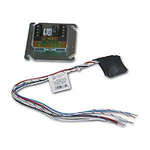 ESL by Interlogix Polarity Reversal Relay Module, 12/24VDC