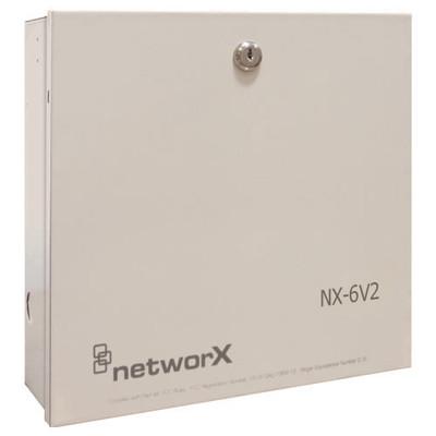 Interlogix NetworX NX-6 Security Control Panel