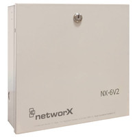 Interlogix NetworX NX-6 Security Control Panel