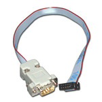 Interlogix NetworX Serial Cable For NX-8E