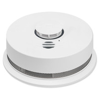 Interlogix SDX-135Z Wireless Smoke Detector with Heat & Freeze Sensor