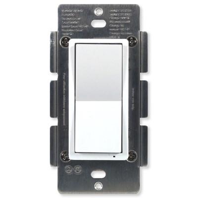 HomeSeer HS-WS100 Wireless Z-Wave Plus Wall Switch, Gen5