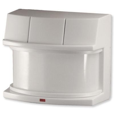 Heath-Zenith Deluxe Replacement Motion Sensor, White