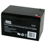 Interstate Batteries Power Patrol Lead Acid Battery, 12V 12.0Ah
