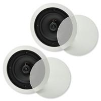 IST 6.5 In. Ceiling Speaker (Pair)