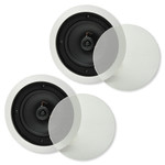 IST 6.5 In. Ceiling Speaker (Pair)