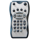 IST I600 Handheld Remote Control
