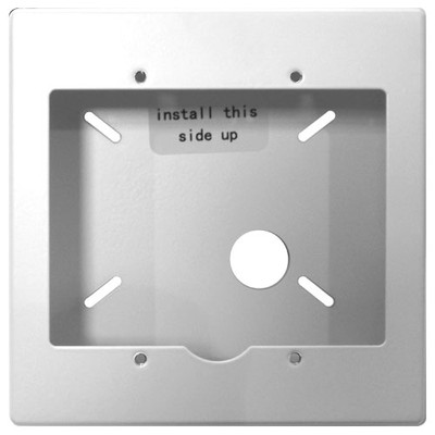 IST I2000 Intercom Door Station Metal Surface-Mount Box