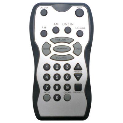 IST Handheld Remote