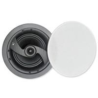 """IST 6.5"""" Magnetic 2-Way In Ceiling Speaker"""