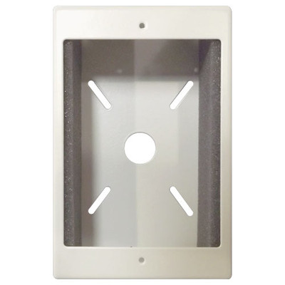 IST RETRO Intercom Door Station Surface-Mount Box