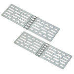 IST RETRO Master Adaptor Metal Brackets
