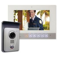 IST Video Door Intercom with Recording Kit