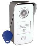 IST Video Door Intercom Door Station with Key Fob