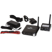 IST Wireless Speaker System Kit