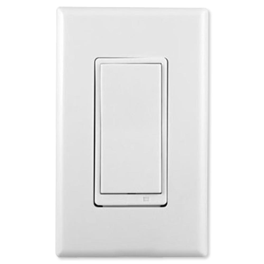 how to add z wave light switch