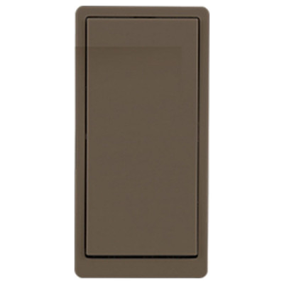 GE Color Change Kit Without Air Gap for Z-Wave Switches, Brown