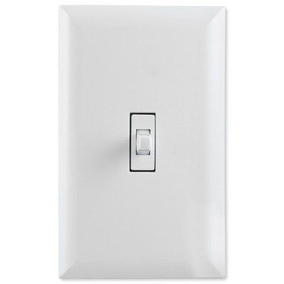 GE Z-Wave Plus On/Off Wall Toggle Smart Switch (Gen5)