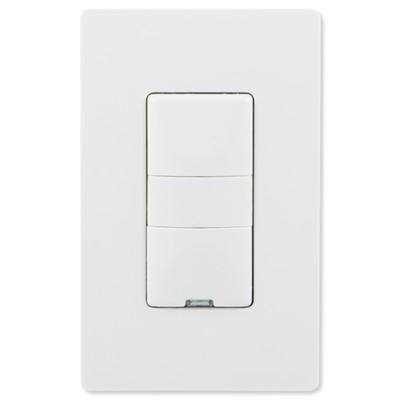 GE Z-Wave Plus Motion Sensor On/Off Wall Switch (Gen5)
