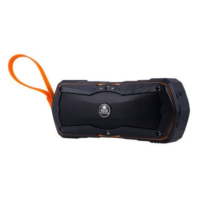 GE EcoSurvivor Bluetooth Speaker with Built in Battery Backup