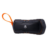 GE EcoSurvivor Bluetooth Speaker with Built in Battery Backup