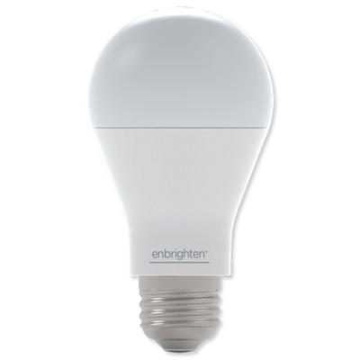 GE Enbrighten Z-Wave Plus LED Light Bulb (Gen5)