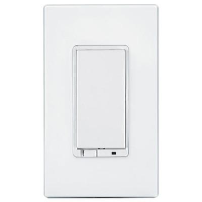 Jasco Z-Wave Dimmer Wall Switch, 1,000W