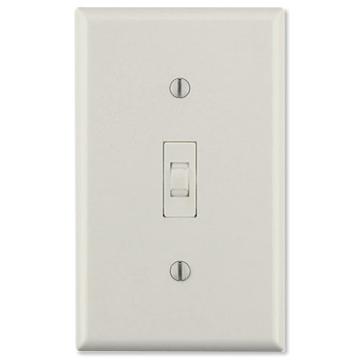 Jasco Z-Wave Dimmer Wall Toggle Switch, Light Almond (Open Box)