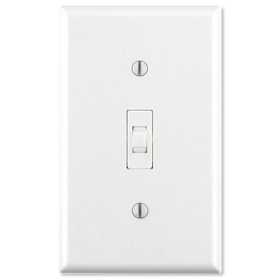 Jasco Z-Wave Dimmer Wall Toggle Switch