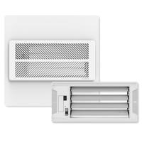 Keen Home Zigbee Smart Vent + Trim Kit, 12x12