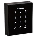 Kwikset Obsidian Z-Wave Plus Touchscreen Deadbolt, Venetian Bronze