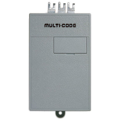 Linear Multi-Code Receiver, 1-Channel