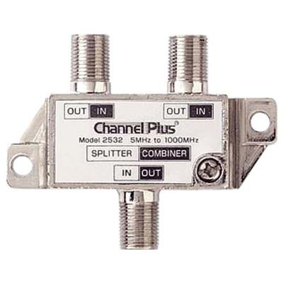 ChannelPlus 2-Way Splitter/Combiner