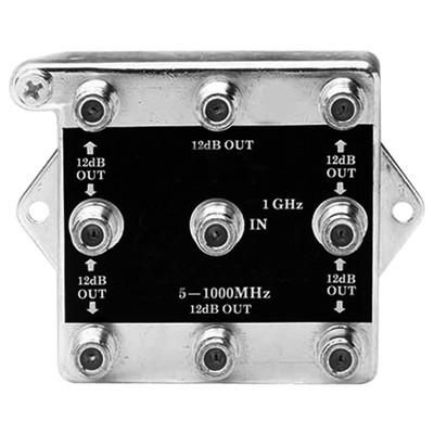 ChannelPlus 8-Way Splitter/Combiner