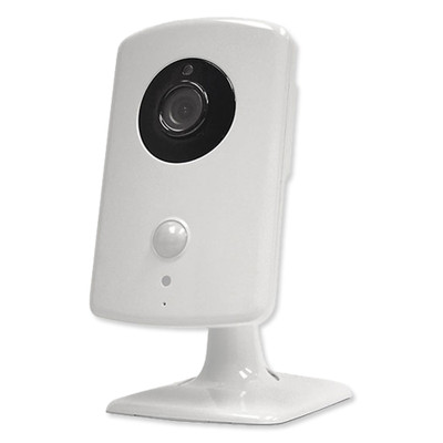 2GIG Indoor Camera With Night Vision