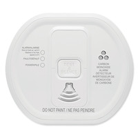 2GIG Wireless CO Detector, 345 MHz