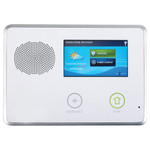2GIG GoControl Security & Home Automation Control Panel