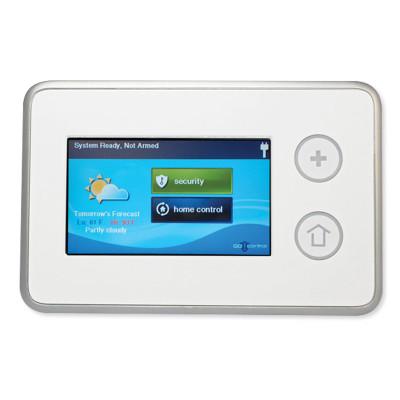 2GIG Wireless Touch Screen Keypad