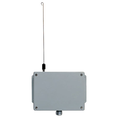 Linear Multi-Code Heavy-Duty Gate Receiver, 2-Channel
