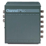 ChannelPlus 3-input Video Distribution System with 5V IR