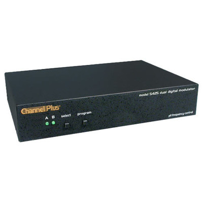 ChannelPlus Video Modulator, 2-Channel