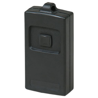 Linear Allstar 1-Button Miniature Transmitter (512 Selectable Codes)