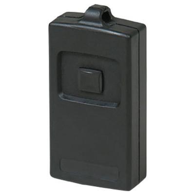 Linear Allstar 1-Button Miniature Transmitter (19,683 Selectable Codes)