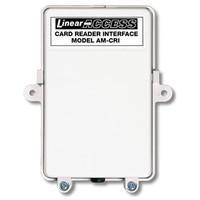 Linear Card Reader Interface for AMP3PLUS
