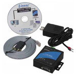 Linear Access Control Serial-to-Ethernet Adapter Kit