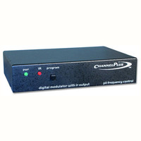 Linear Video Modulator for Access Cameras, 1-Channel